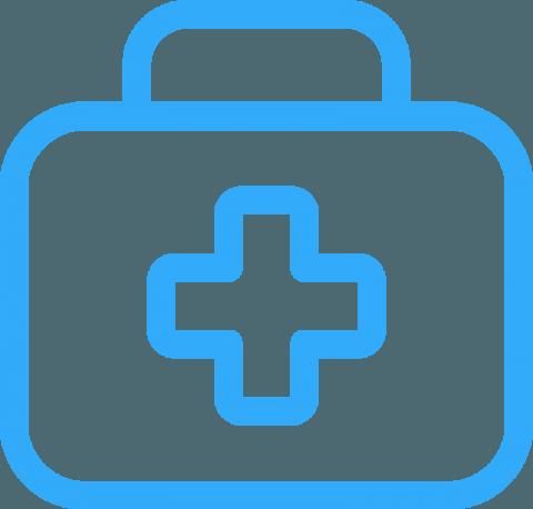 Ongevallen & verwondingen